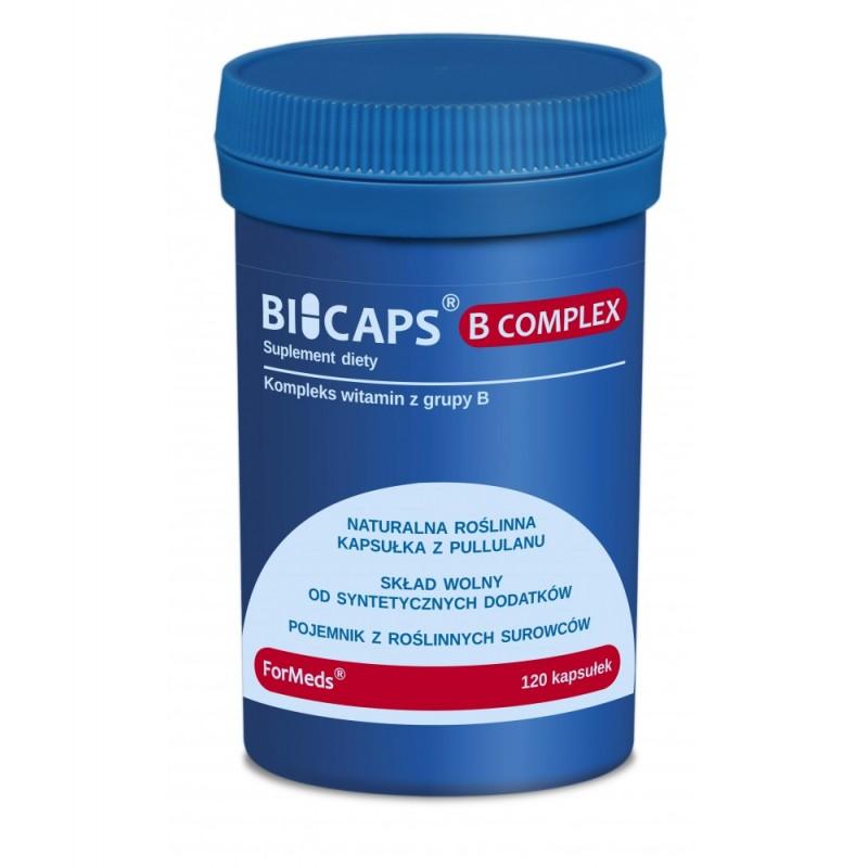 BICAPS B COMPLEX Formeds