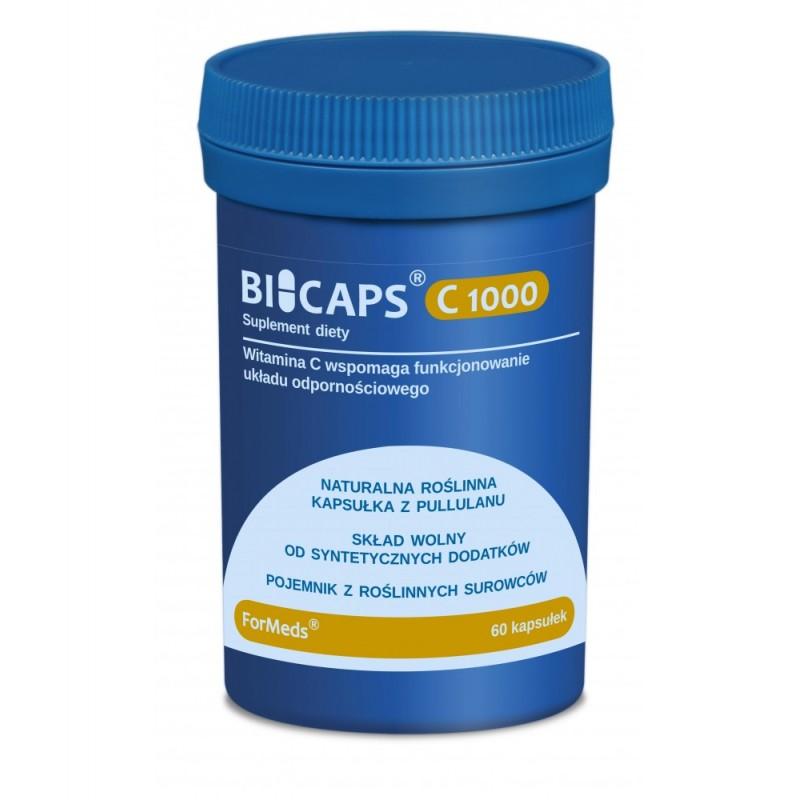 BICAPS C 1000 Formeds