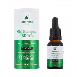 OLEJEK 20% 6000mg CBD 30ml...